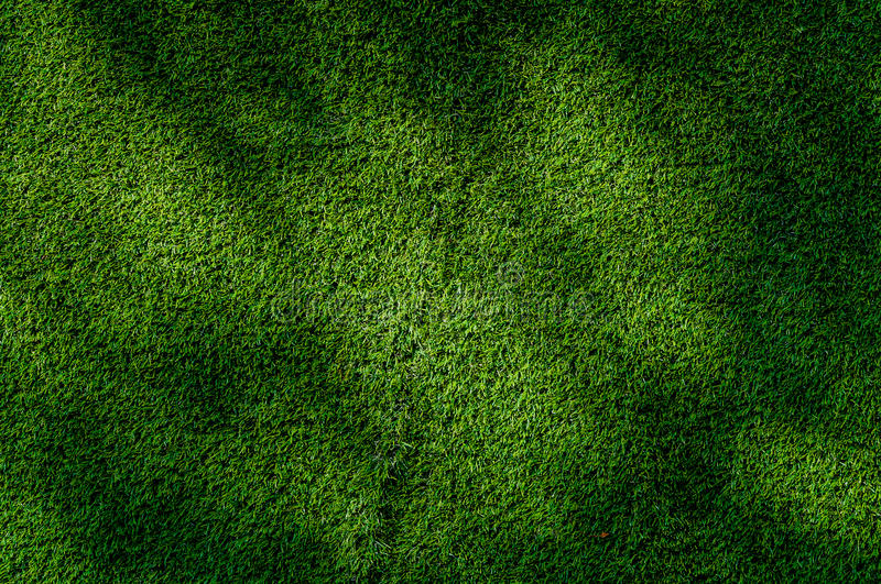 Download Abstract Top View Green Color Of Artificial Grass Background Stock Photo
