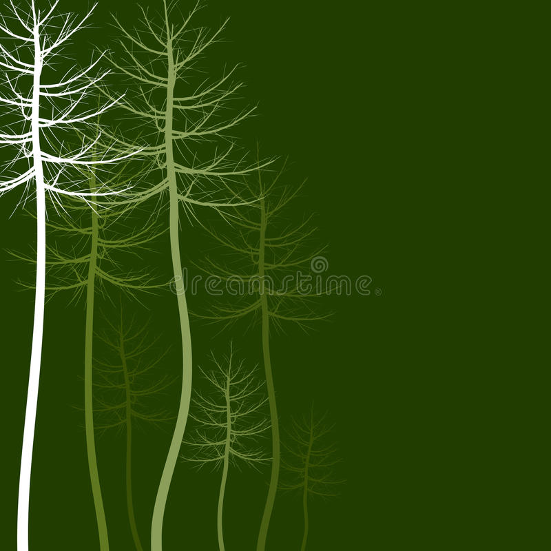 Free Abstract Tree5 Royalty Free Stock Photography - 26084627