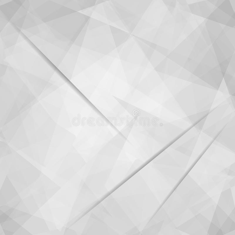 Download Abstract Triangular Background Stock Vector - Image: 83717576