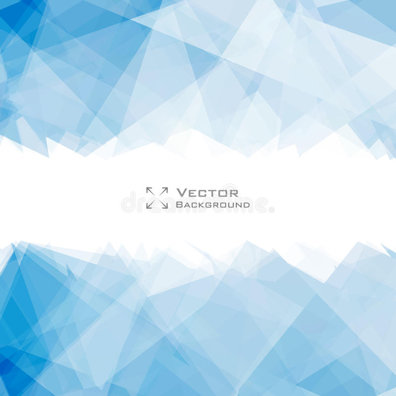Download Abstract Triangular Background Stock Vector - Image: 83716075