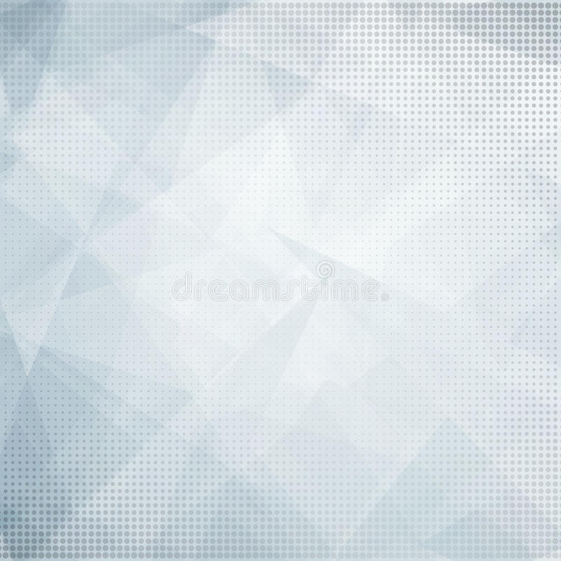 Download Abstract Triangular Background Stock Vector - Image: 83717314