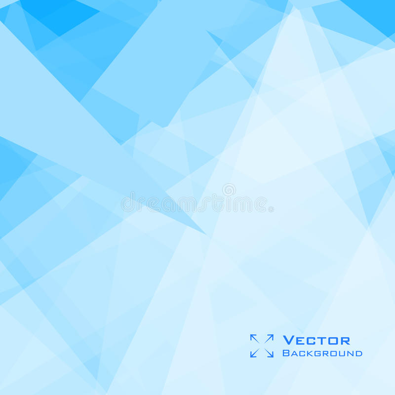 Download Abstract Triangular Background Stock Vector - Image: 83717651