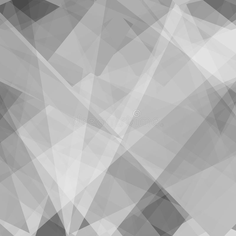 Download Abstract Triangular Background Stock Vector - Image: 83718205