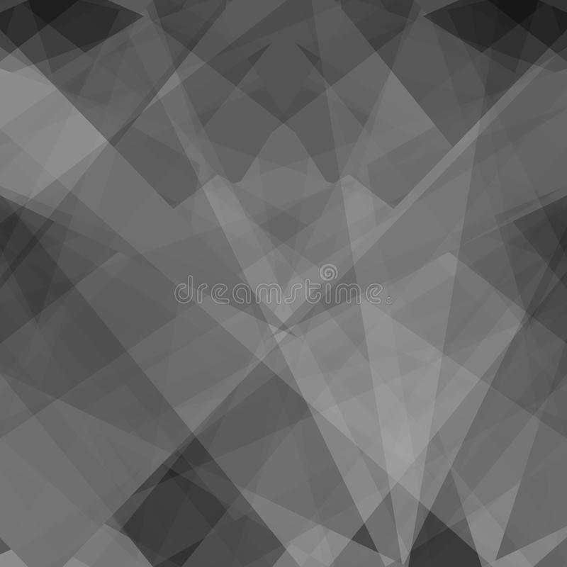 Download Abstract Triangular Background Stock Vector - Image: 83718475