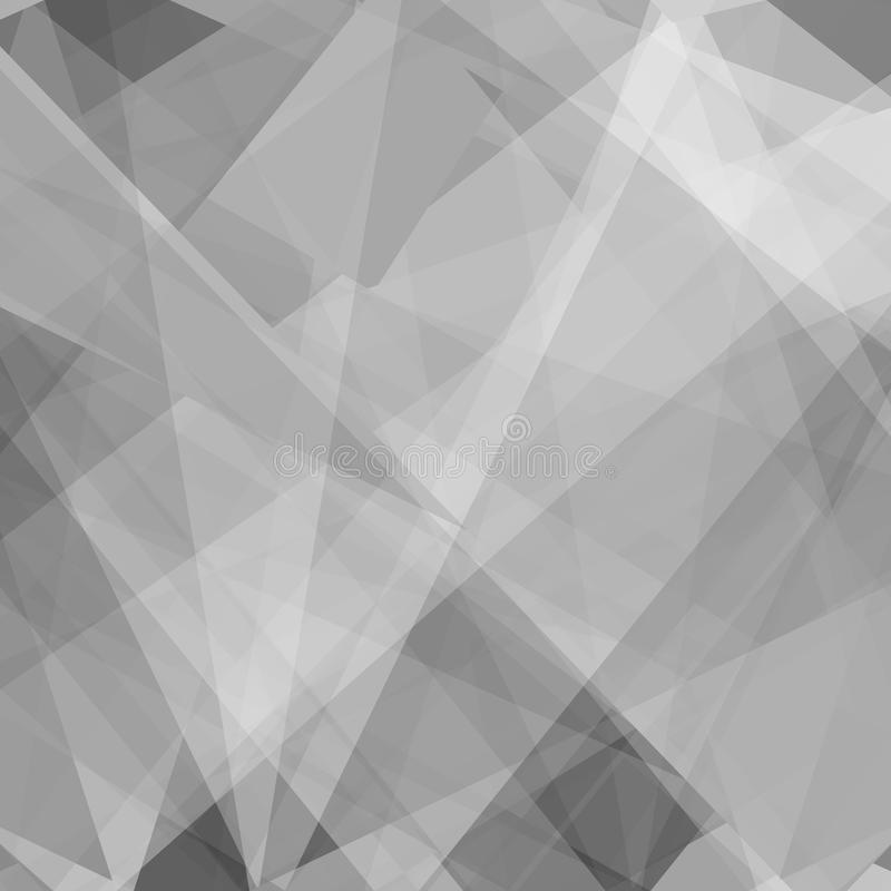 Download Abstract Triangular Background Stock Vector - Image: 83718488