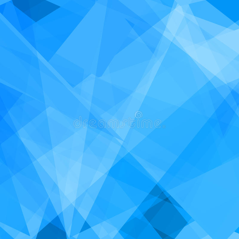 Download Abstract Triangular Background Stock Vector - Image: 83718665