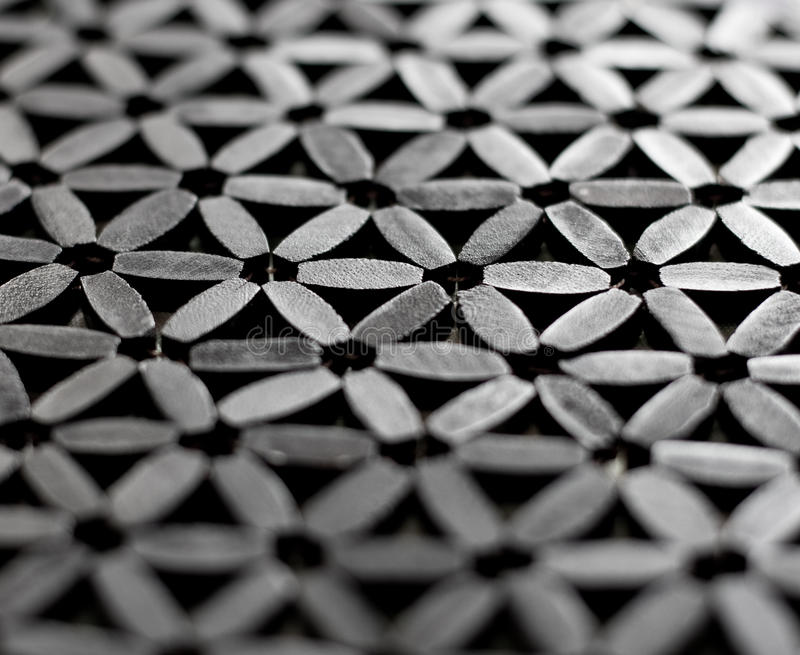 Abstract trivet stock photos