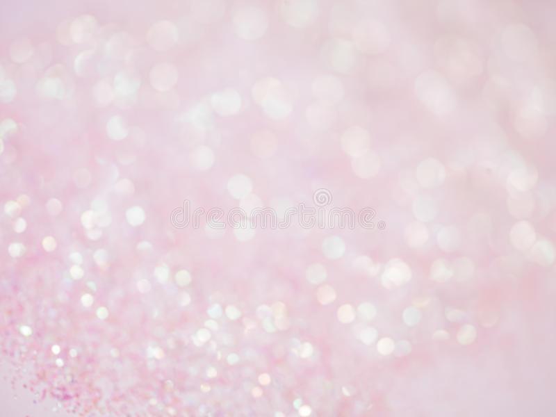 Abstract twinkle background. Defocused macro of colorful glitter royalty free stock photography