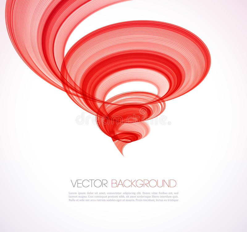 Download Abstract Twist Line  Background. Template Brochure Stock Vector - Illustration of card, curve: 49459017