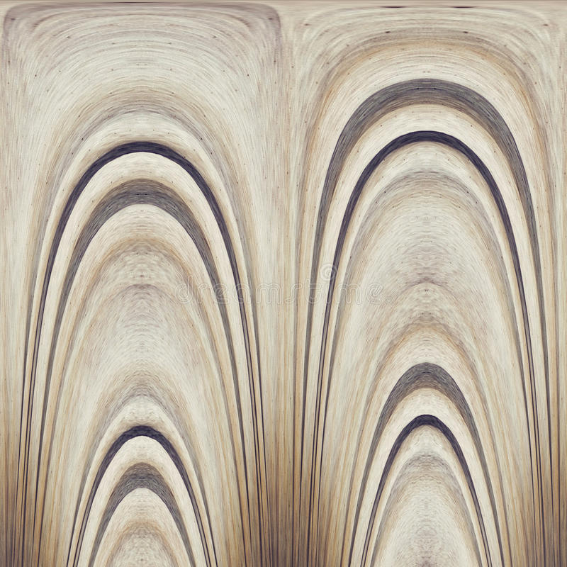 Free Abstract, Twisted, Natural Wood Texture Stock Photography - 37051262