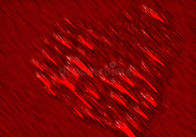 Abstract valentine heart with textured background. Many uses for paintings,printing, book,covers,screen savers,web page,logo,mono, greeting cards,letter head royalty free stock images