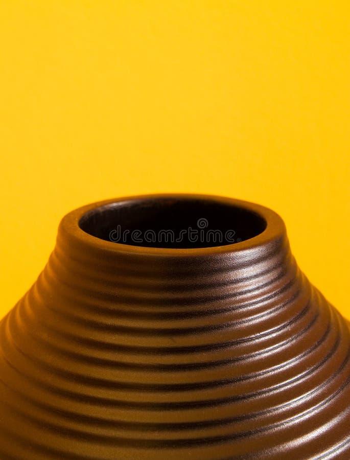 Abstract vase royalty free stock photos