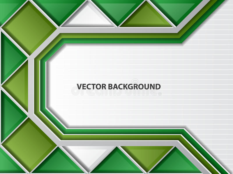 Abstract vector background. Abstact vector background. File is eps10 and contains some transparencies vector illustration