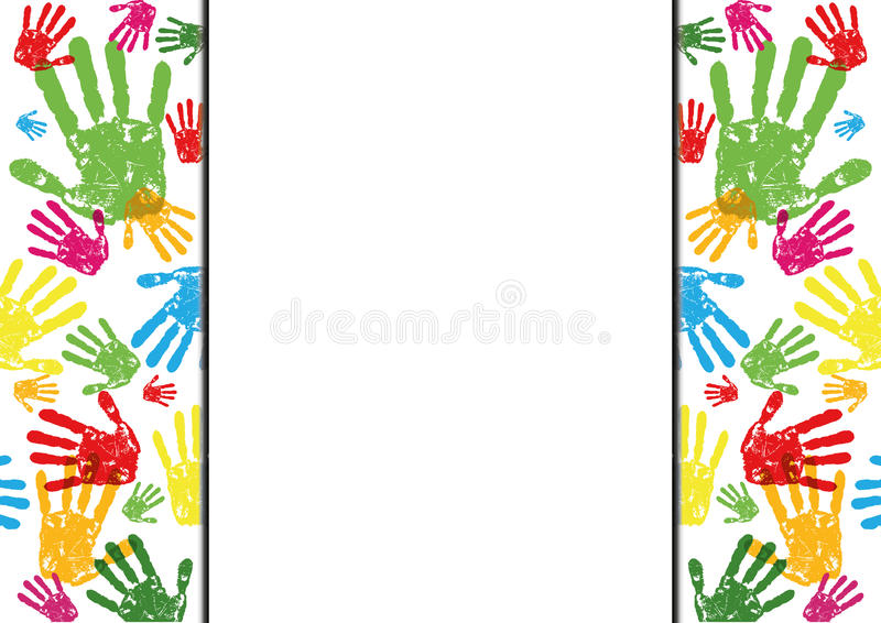 Download Abstract vector background stock vector. Image of many - 30937180