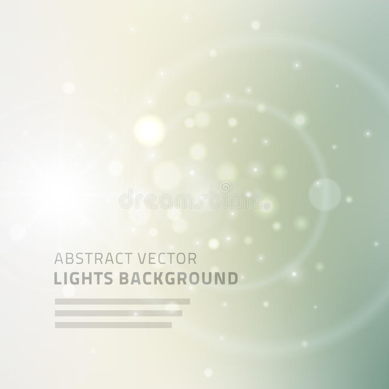 Abstract vector background for website header vector illustration
