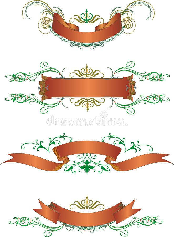 Free Abstract Vector Design Stock Image - 1558261