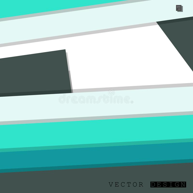 Abstract vector design with a background of colorful line patterns , vector design vector illustration