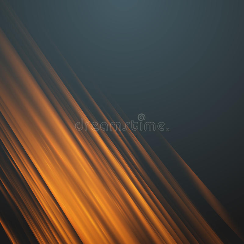 Abstract Vector Fire. Motion Graphics Fire Flow Template. Illustration of Abstract Vector Fire. Motion Graphics Fire Flow Template vector illustration