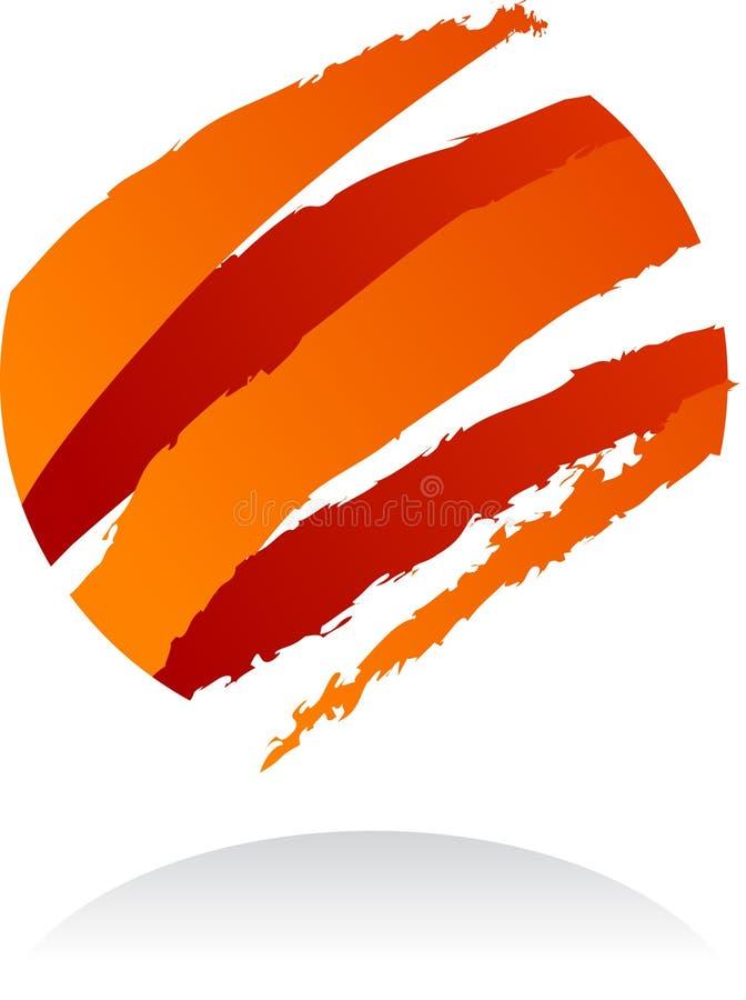 Abstract Vector Logo / Icon - 8 Stock Photos