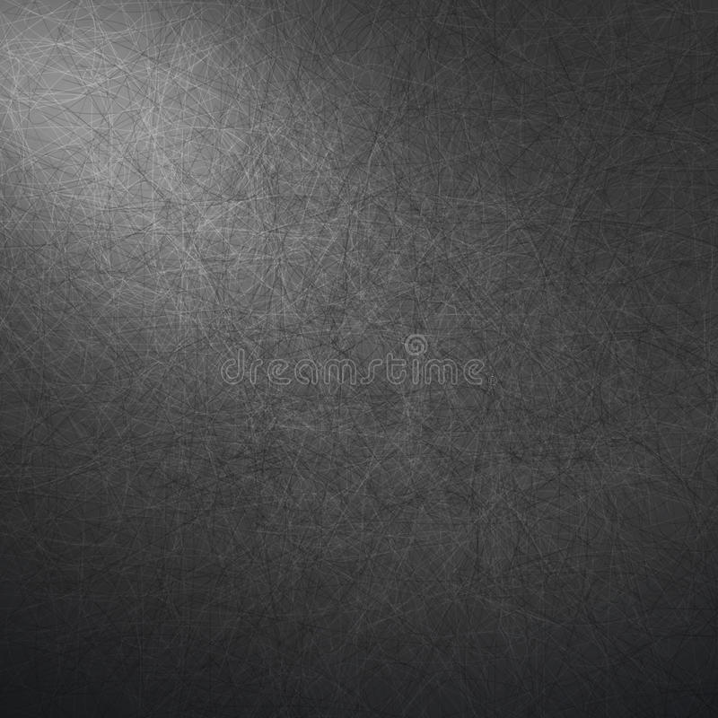 Free Abstract Vector Luxury Dark Gray Background Stock Photos - 42381073