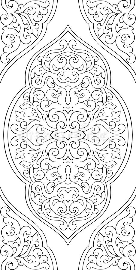 Enchanting Filigree Templates Illustration - Examples Professional ...