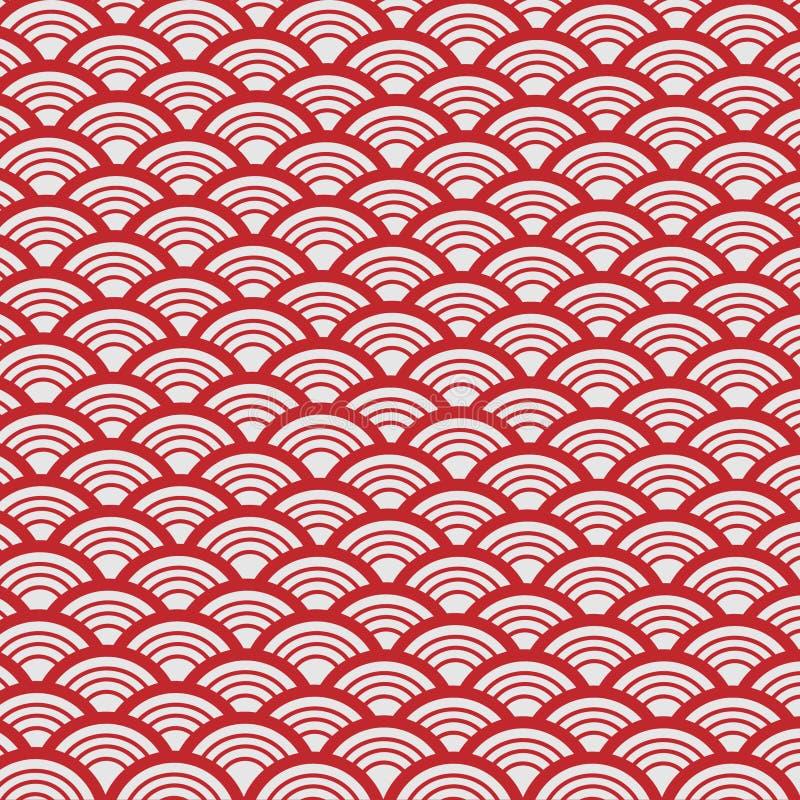 Abstract Vector Retro Pattern royalty free stock photo