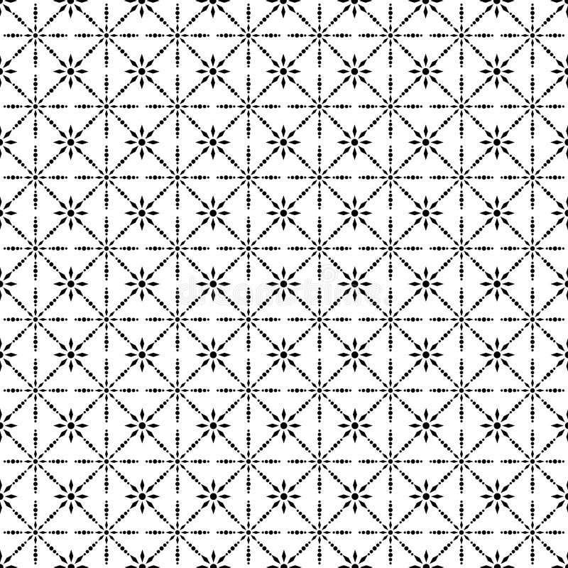 Abstract Vector seamless pattern Design vector illustration