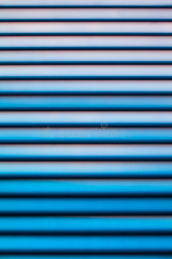 Abstract view of streaked lights. The abstract view of streaked lights stock photos