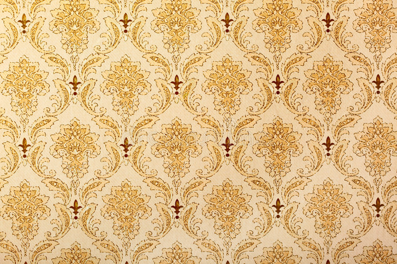 Abstract vintage background stock image