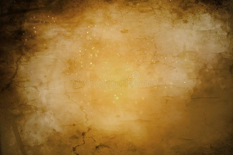 Abstract Vintage Colorfully Gradient Texture Background royalty free stock images
