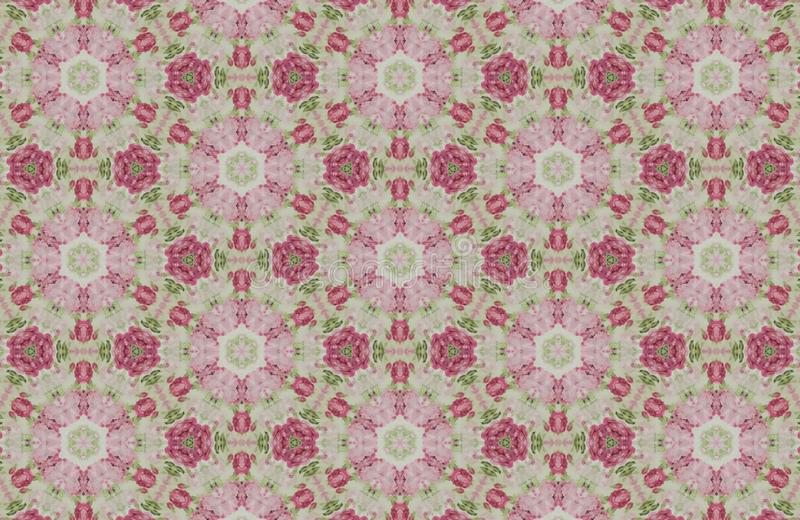abstract vintage patterns background royalty free stock photography