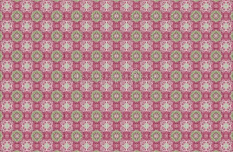 abstract vintage patterns background royalty free stock image