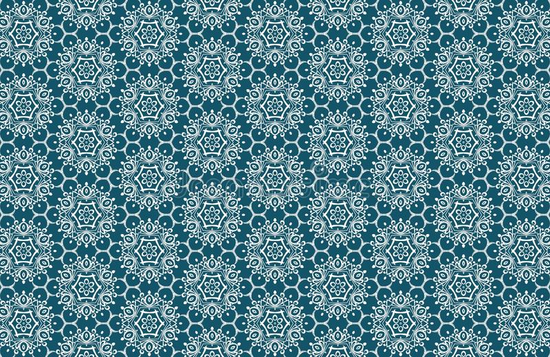 Download Abstract Vintage Patterns Background Wallpaper Stock Photo