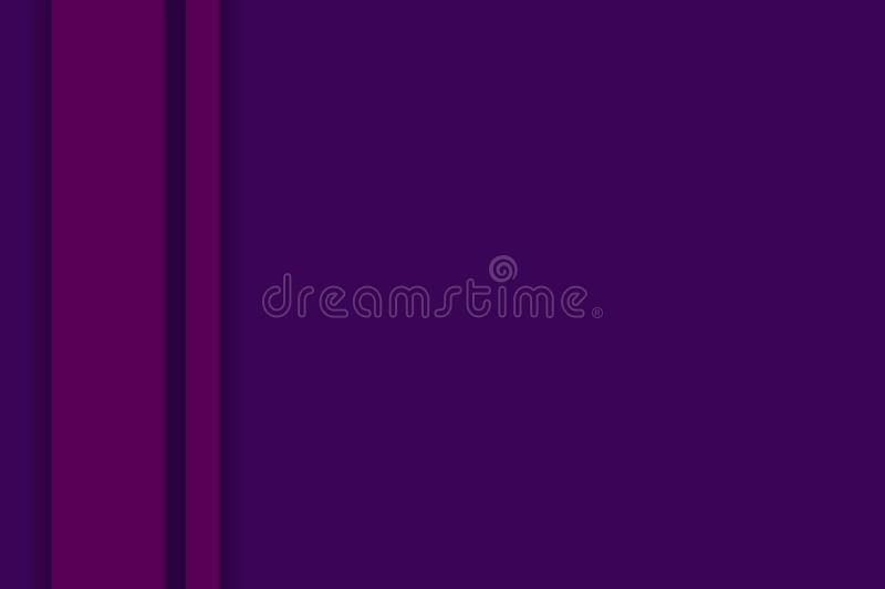 Abstract violet background illustration beautiful art graphic t stock images