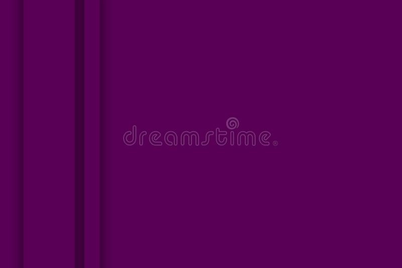 Abstract violet background illustration beautiful art graphic t royalty free stock images