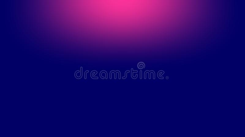 Abstract violet color soft pink mixture multi colors effects background. royalty free stock photo