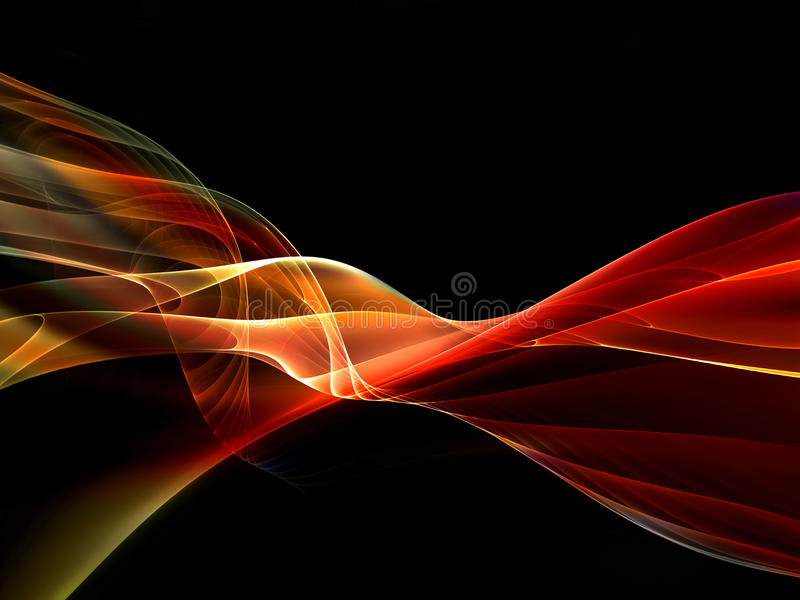 Download Abstract Wallpaper Background Stock Illustration - Image: 16658213