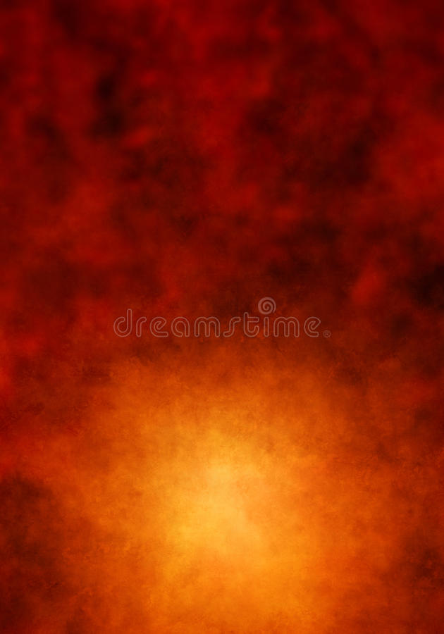Abstract Warm Background stock images