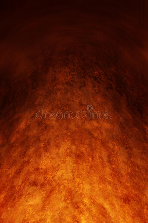 Abstract Warm Background stock photo
