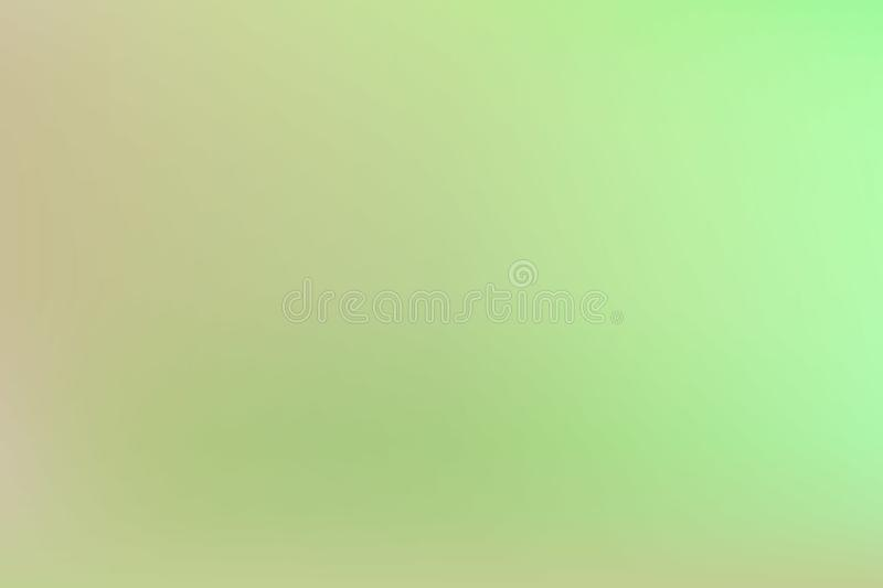 vector mesh abstract blur background for webdesign, colorful gradient blurred wallpaper stock photo
