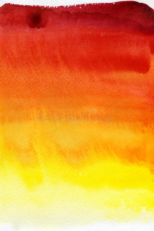 Abstract watercolor background. Abstract watercolor hand painted background