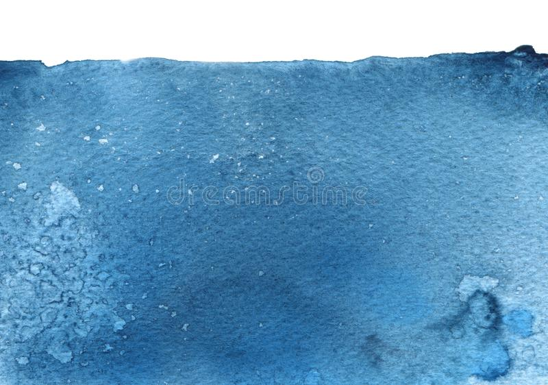 Abstract watercolor, ink blot painted background. Texture paper. Abstract watercolor and ink blot painted background. Texture paper stock image