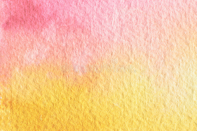 Abstract watercolor macro texture background. Hand painted water.  stock photography