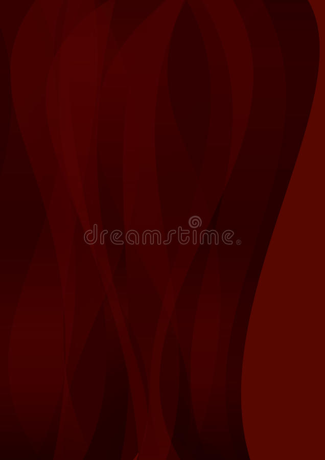 Free Abstract Wave Background Royalty Free Stock Photography - 19362757