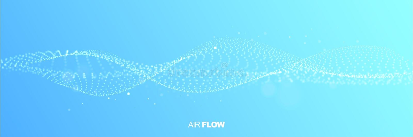 Air Flow Abstract Stock Illustrations – 9,769 Air Flow Abstract Stock  Illustrations, Vectors & Clipart - Dreamstime