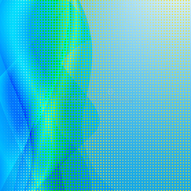 Download Abstract Wave Color Design Element . Stock Vector - Illustration of aqua, clean: 35021549