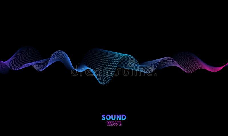 Sound Energy Stock Illustrations – 17,387 Sound Energy Stock