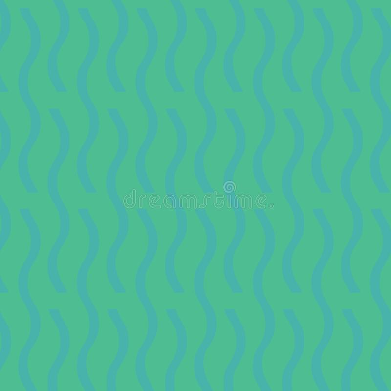 Abstract wave lines pattern design background.Texture pattern art. Background royalty free illustration