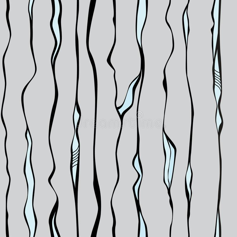 Abstract seamless vector background royalty free stock photography