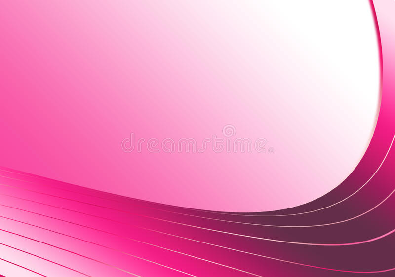 Download Abstract waves background stock illustration. Image of smooth - 13389543